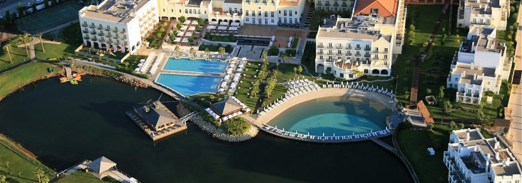 The Lake Spa Resort, Vilamoura, Centraal Algarve