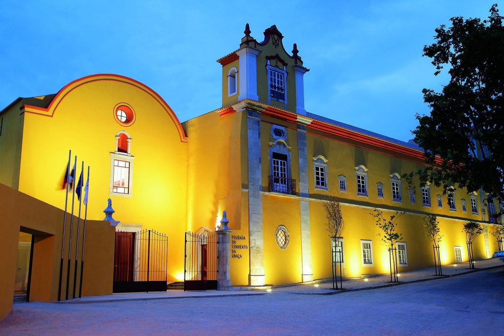 Pousada Convento de Tavira, Tavira, Oost Algarve