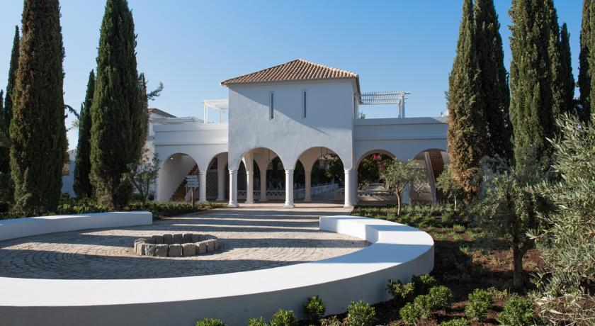 Vila Monte Farm House, Moncarapacho, Oost Algarve