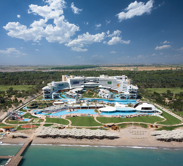 Cornelia Diamond Resort