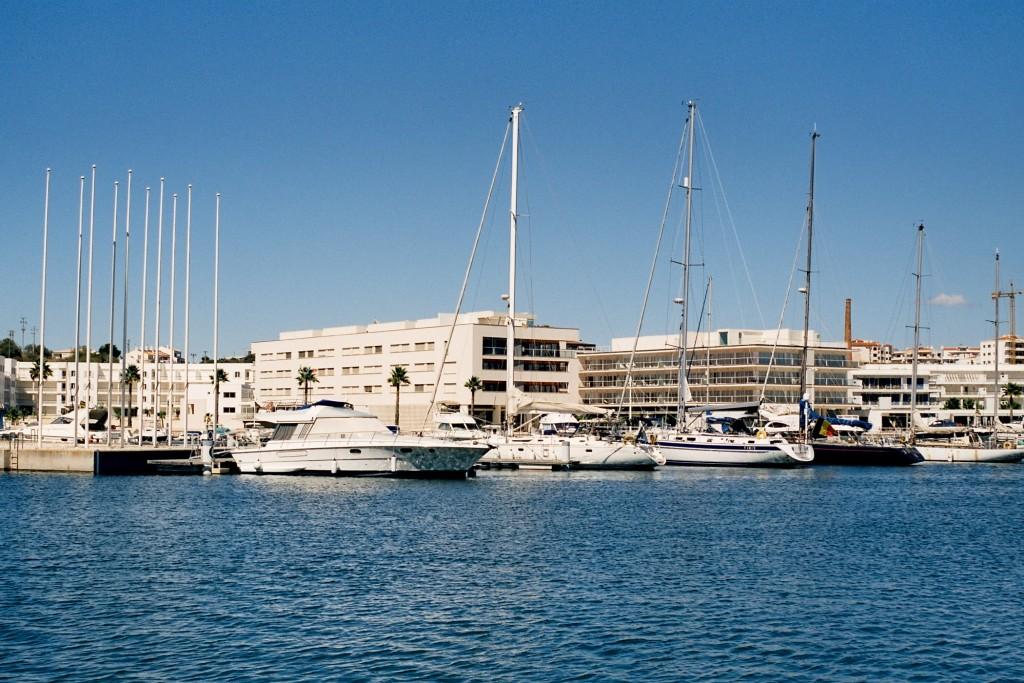 Marina Club Lagos Resort, Lagos, West Algarve