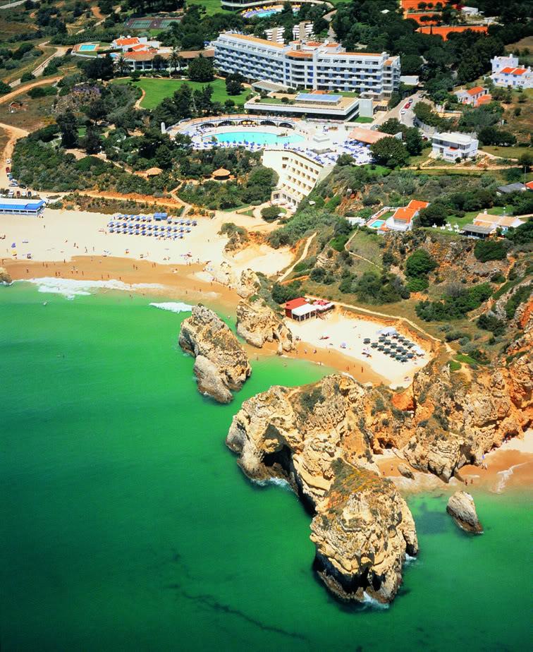 Pestana Alvor Praia Hotel, Alvor, West Algarve