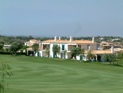 Pestana Carvoeiro Golf Resort, Carvoeiro, West Algarve