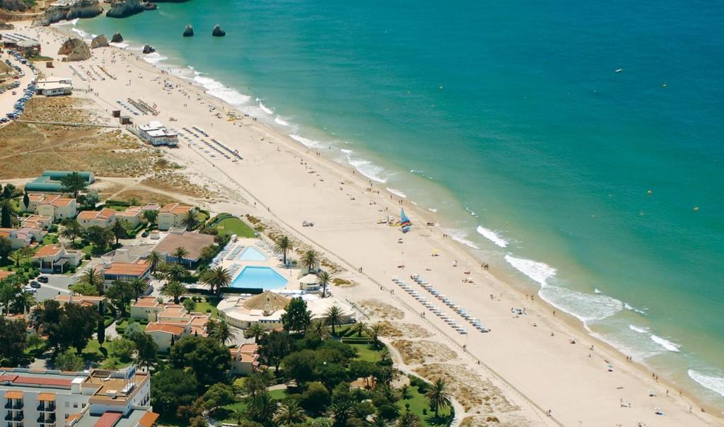 Pestana Dom Joao Villa's, Alvor, West Algarve