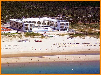 Dunamar Aparthotel, Monte Gordo, Oost Algarve