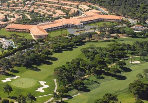Monte da Quinta, Quinta do Lago, Centraal Algarve