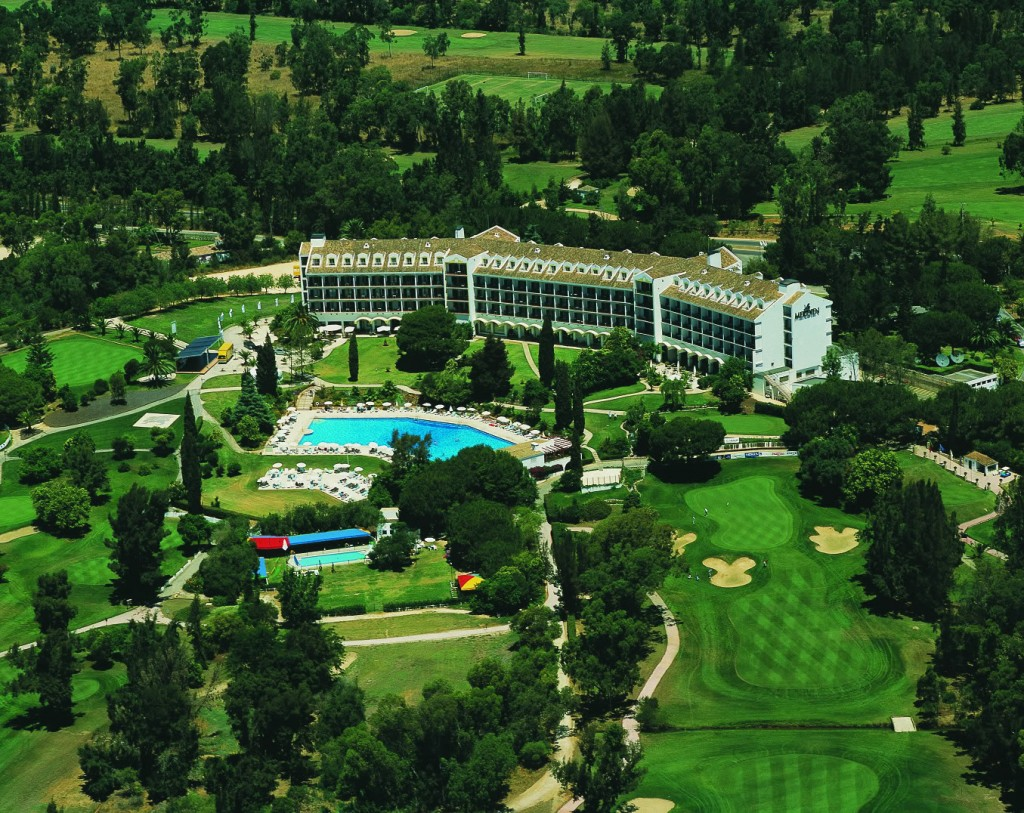 Penina Hotel & Golf Resort, Portimaor, West Algarve