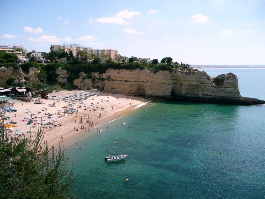 Pestana Viking Beach & Golf Resort, Armação de Pêra, West Algarve