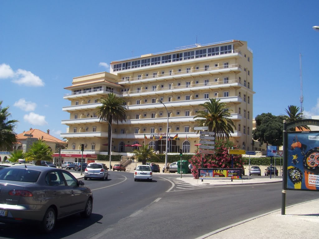 Hotel Sana Estoril, Estoril