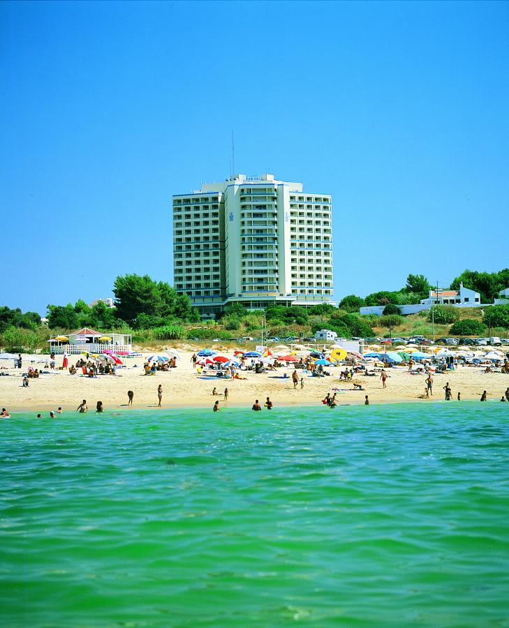 Pestana Delfim All Inclusive Hotel, Alvor, West Algarve