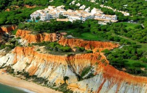 Pine Cliffs Algarve, Albufeira, Centraal Algarve