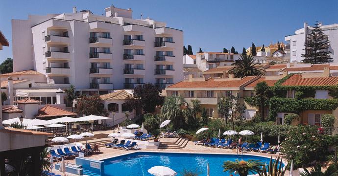 Tivoli Lagos, Lagos, West Algarve
