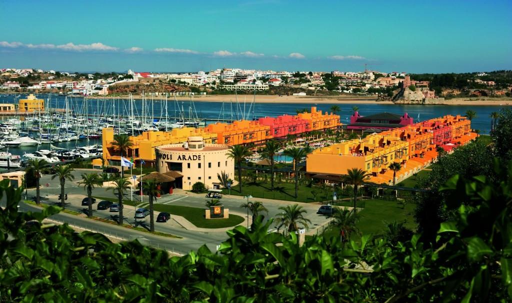 Tivoli Marina Portimão, Portimão, West Algarve