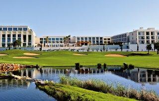 Hotel Anantara Vilamoura, Centraal Algarve