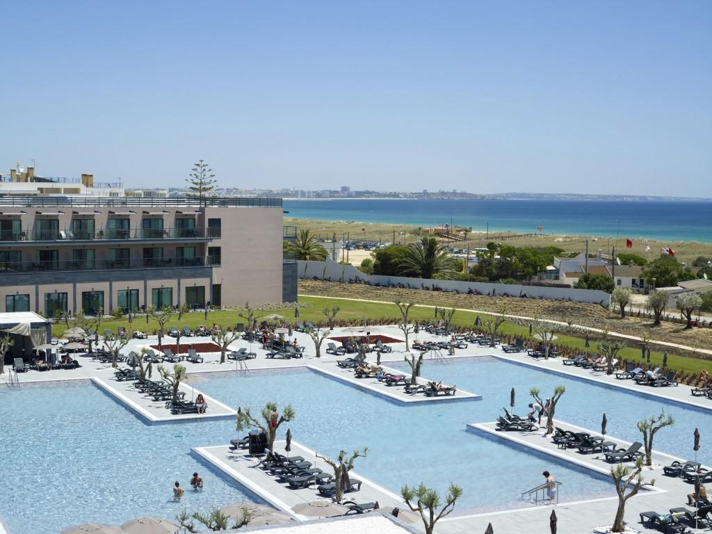 Vila Galé Lagos, Meia Praia Lagos, West Algarve
