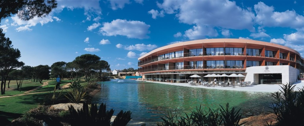 Pestana Vila Sol Hotel, Vilamoura, Centraal Algarve