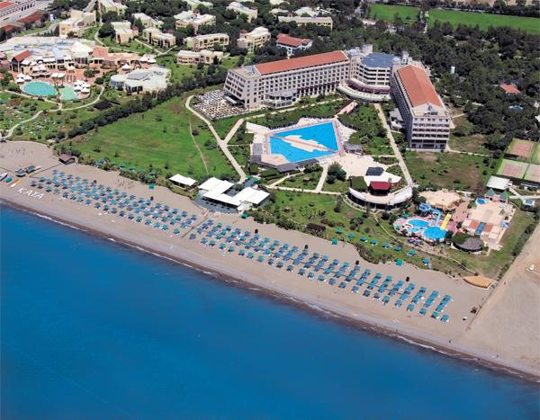 Kaya Belek Hotel