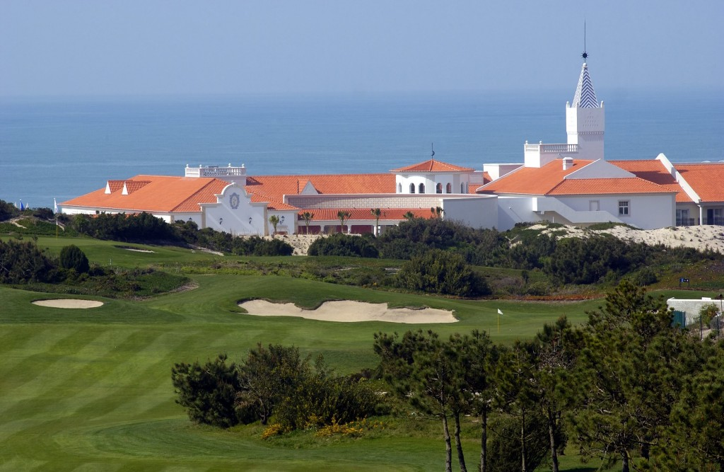 Marriott Golf & Beach Resort Praia d'El Rey, Obidos, Lissabon