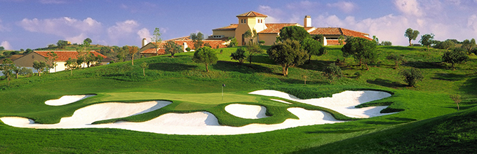 Monte Rei Villa's, Oost Algarve