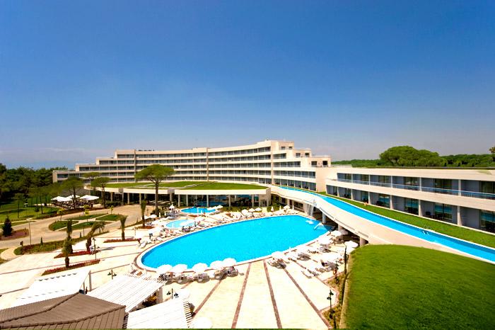 Zeynep Golf & Spa Hotel
