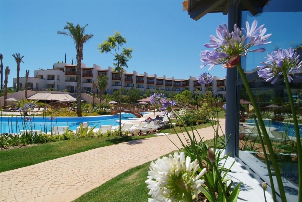 El Rompido Golf Resort, Costa de la Luz
