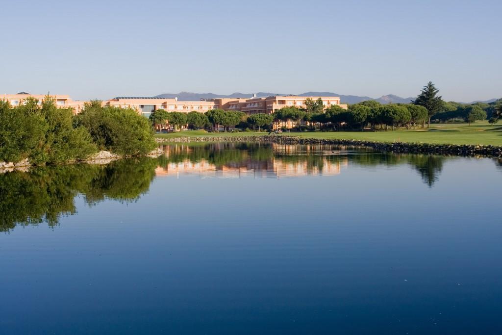 Quinta da Marinha Resort, Cascais, Omgeving Lissabon
