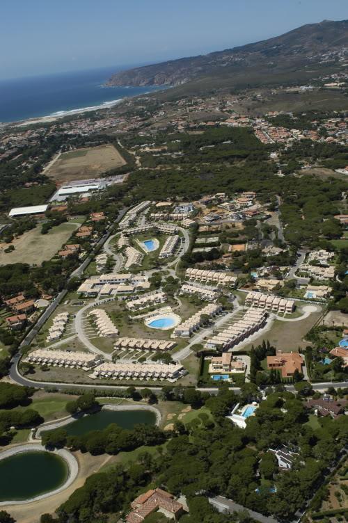 Vila Bicuda Appartementen, Caiscais, Omgeving Lissabon