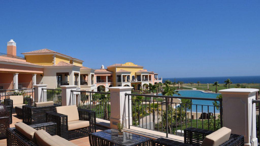 Cascade Welness & Lifestyle Resort, Lagos,  West Algarve