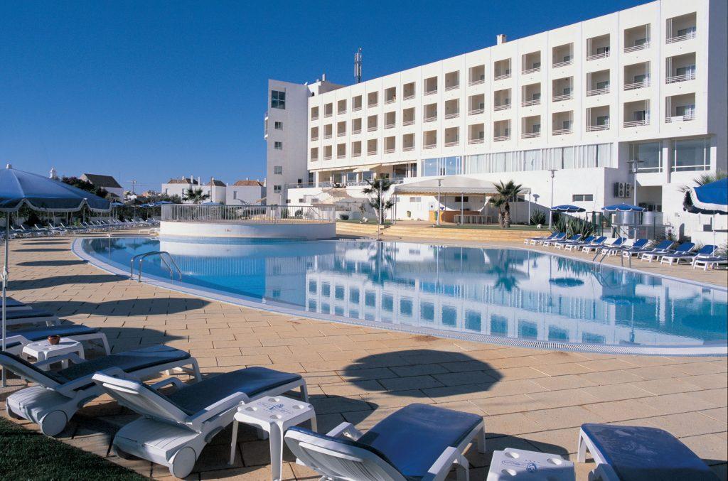 Maria Nova Lounge Hotel, Tavira, Algarve