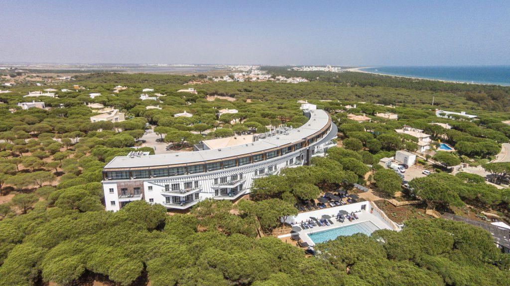 Praia Verde Boutique Hotel, Altura, Oost Algarve