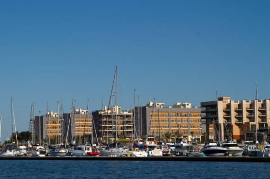 Real Marina Residence, Olhao, Algarve Oost