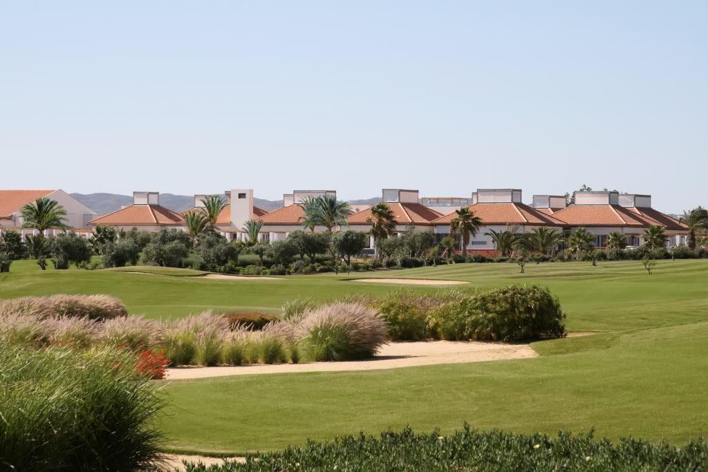 Robinson Club Quinta da Ria, Oost Algarve