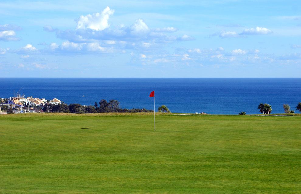 mooiste golfbanen europa