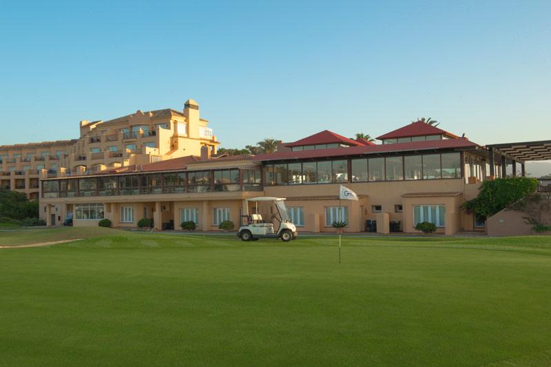 Guadalmina Spa & Resort, San Pedro de Alcantara, Costa del Sol