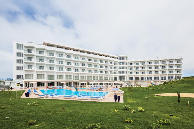 MH Peniche hotel, Peniche, Omgeving Lissabon