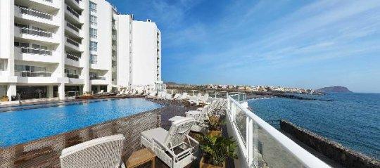 Vincci Tenerife Golf hotel, Golf del Sur, Tenerife