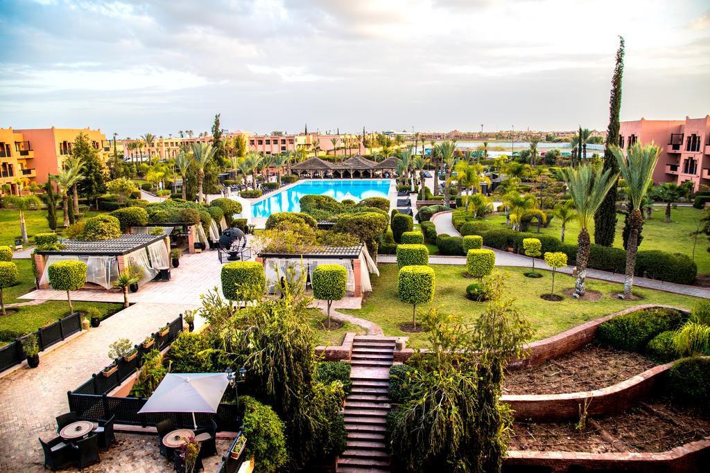 Kenzi Menara Palace Marrakech